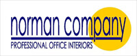 norman company professional office interiors
